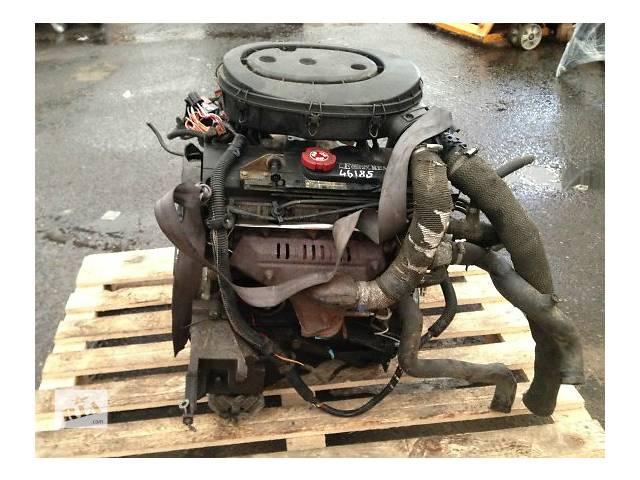 бу Двигатель Renault Megane 1.4 в Ужгороде