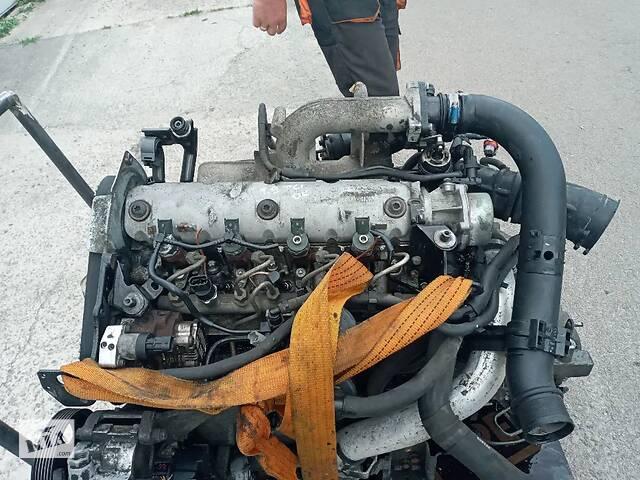 продам Двигатель Renault Trafic 1.9 dci F9K, F9A, F9Q  Vivaro мотор двигун Laguna бу  в Украине