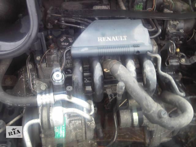 продам Двигатель Renault Twingo, 1.2i, 1998 г. ДЕШЕВО!!! бу в Ужгороде