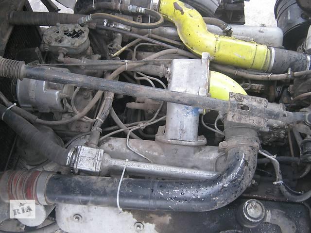 купить бу Двигатель с КПП ЯМЗ 238 для КамАЗ в Ахтырке