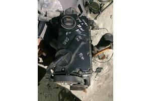Двигатель шкода супер B 2.0TDI