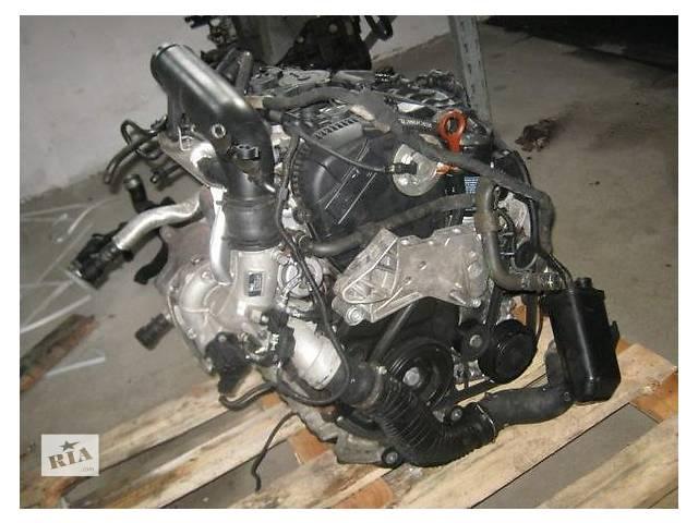 бу Двигатель Skoda SuperB 1.8 T в Ужгороде