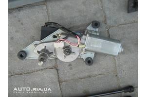 Моторчики стеклоочистителя Chevrolet Lacetti