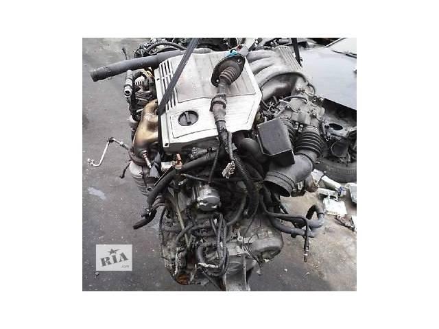 купить бу Двигатель Toyota 4runner 2.7 в Ужгороде