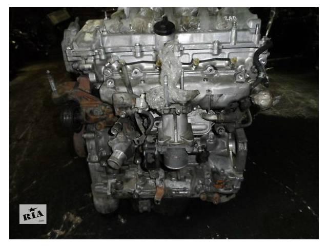 продам Двигатель Toyota rav 4 2.2 D бу в Ужгороде