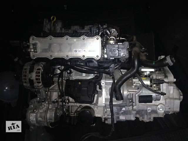 бу двигатель Volkswagen 1.4 tsi в Чернигове