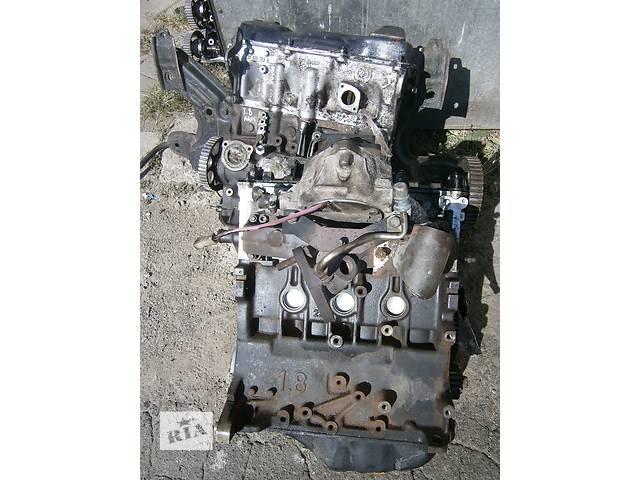 бу Двигатель Volkswagen 1.8 бензин ААМ в Виннице
