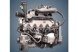транспортер т4 двигатель 2 5 дизель