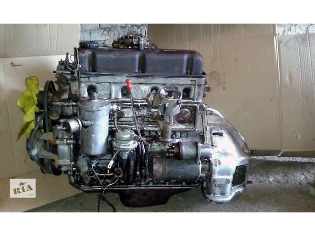 купить бу Двигатель ЗМЗ 402 на ГАЗ 3302 в Виннице