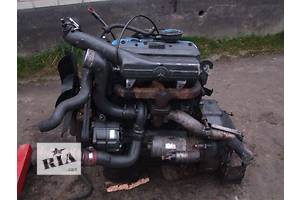 Двигатели Mercedes 711 груз.