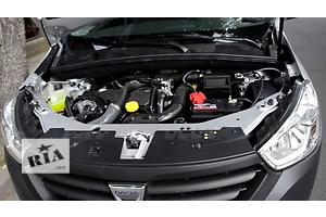 б/у Двигатели Dacia Lodgy
