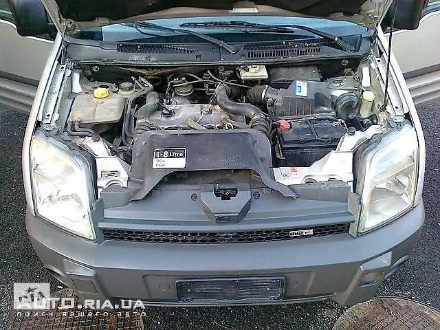 бу Двигатель для Ford Tourneo Connect пасс. в Хмельницком