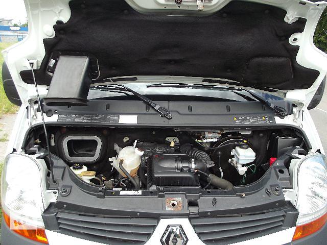 Двигатель для грузовика Opel Movano 2,5- объявление о продаже  в Звенигородке (Черкасской обл.)