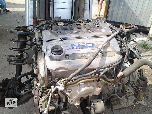 Двигатель Nissan Maxima VQ-20 1998-2005 год, 2.0 бензин, автомат.- объявление о продаже  в Киеве