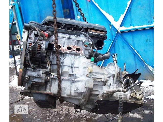 продам Двигатель Nissan Micra, мотор Nissan Micra 2004 год, 1.2 бензин, механика. бу в Киеве
