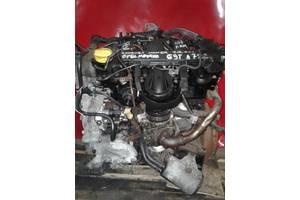 Двигатели Opel