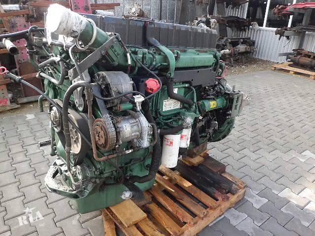 купить бу Двигатель VOLVO FH12 FH13 / D12D D12C D12A D13A D13B в Черновцах