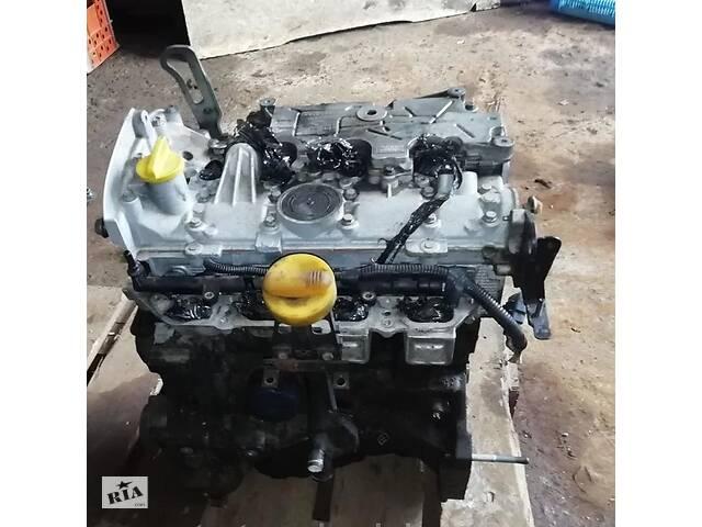 бу Двигун  бензиновий для Renault Fluence К4М858 в Рівному