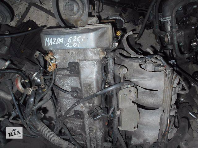 Двигатель для Mazda 626, 2.0i 1998- объявление о продаже  в Львове