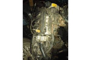 Двигун для Smart Fortwo R1600101205 0.6T