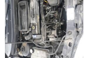 Двигун форд мондео 1.8 дизель