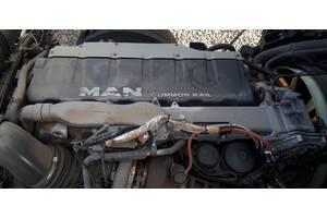 Двигатель MAN TGX 440 2011