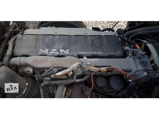 бу Двигатель MAN TGX 440 2011 в Ракитном