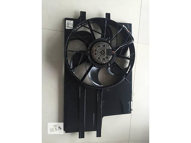 купить бу диффузор радиатора охл.   в сборе в Хусте