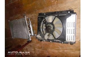 Диффузоры Mazda 2
