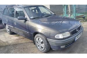 Диски Opel Astra F
