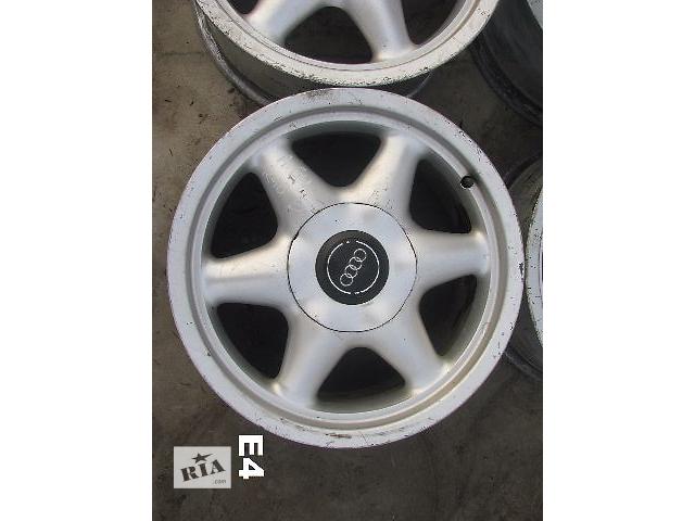 продам диск литий для Audi B4 1994 R16 бу в Львове