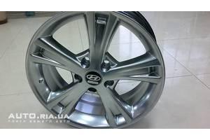 Диски Hyundai Azera