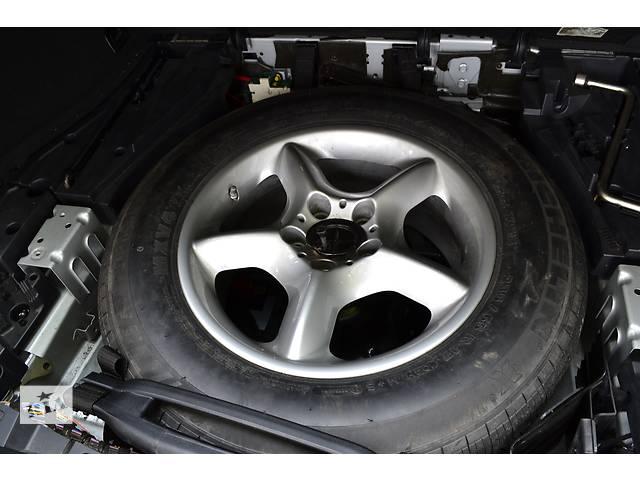 бу  Диск для легкового авто R18 BMW X5 E53 БМВ Х5 в Ровно
