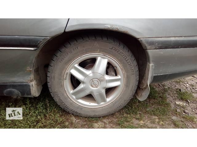 купить бу диск для седана Opel Omega B 195/65R15 в Львове