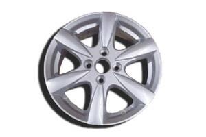 Диск колеса легкосплавный-r15 оригинал ОРИГИНАЛ на GREAT WALL VOLEEX C10, Грейт Вол Волекс С10