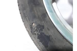 диск колесный с резиной R17 Chevrolet Volt `11-13 , 22826570