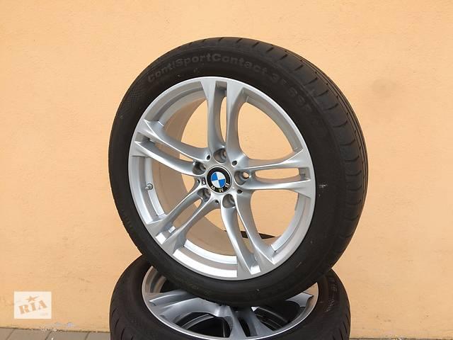 диск с шиной для BMW 5 Series 613M.- объявление о продаже  в Ужгороде