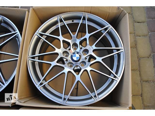 диск с шиной для легкового авто BMW 3 Series F30- объявление о продаже  в Ужгороде