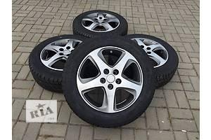 Новые диски с шинами Opel Vivaro груз.