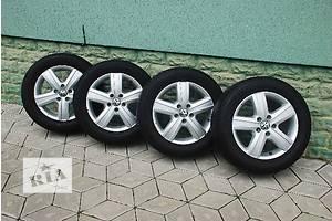 диски с шинами Volkswagen Multivan