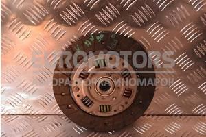 Диск сцепления Renault Kangoo 1.9D 1998-2008 195098