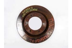 Диск тормозной передний D338/28 Toyota Prado 120 03-09 4351260151 (6723)