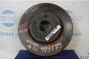 Тормозные диски Suzuki Kizashi