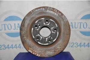 Диск тормозной передний TOYOTA CAMRY 55 14-17