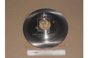 Диск тормозной задний MINI (R50, R53) (06/01-10/06) (пр-во REMSA)