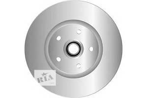 Новые Тормозные диски Renault Trafic