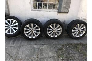 Диск з шиною для Volkswagen TOUAREG  255\50\19