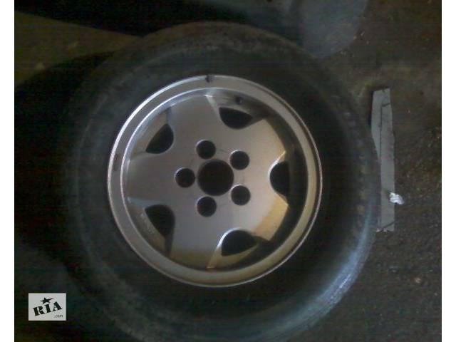 бу  Диск Легковой Volkswagen T3 (Transporter) в Владимир-Волынском