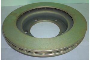 Новые Тормозные диски ВАЗ 2123