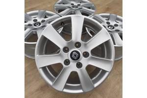Диски Renault R16 5x114.3 Megan Duster Kadjar Fluence Scenic Toyota Camry Avensis Hyundai i30 i40 ix20 ix35 Nissan